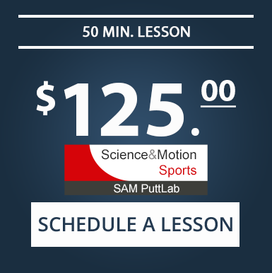Putting Lesson