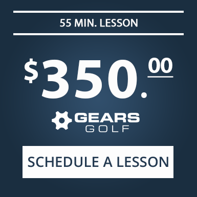 Gears Golf Lesson
